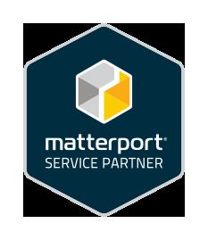 Matterport-service partner-spolupráca-spoločnosť-logo-panora-virtuálna prehliadka-3D-panora