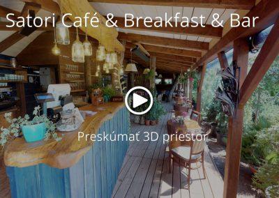 Satori Café & Breakfast & Bar
