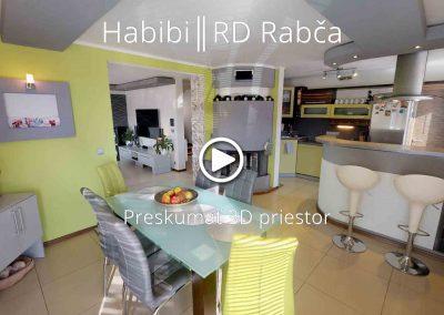 Habibi RD Rabča