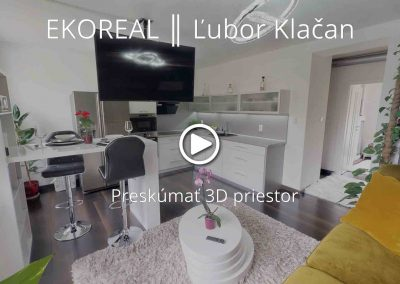 EKOREAL – Ľubor Klačan
