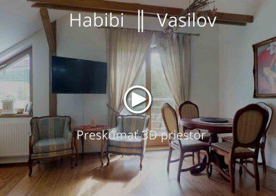 Habibi ║ Vasilov