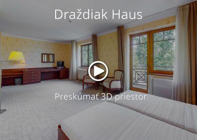 Drazdiak-haus